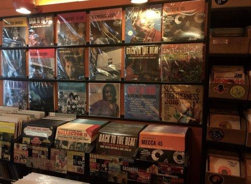 Record Shack Wien On Recordstoreslove